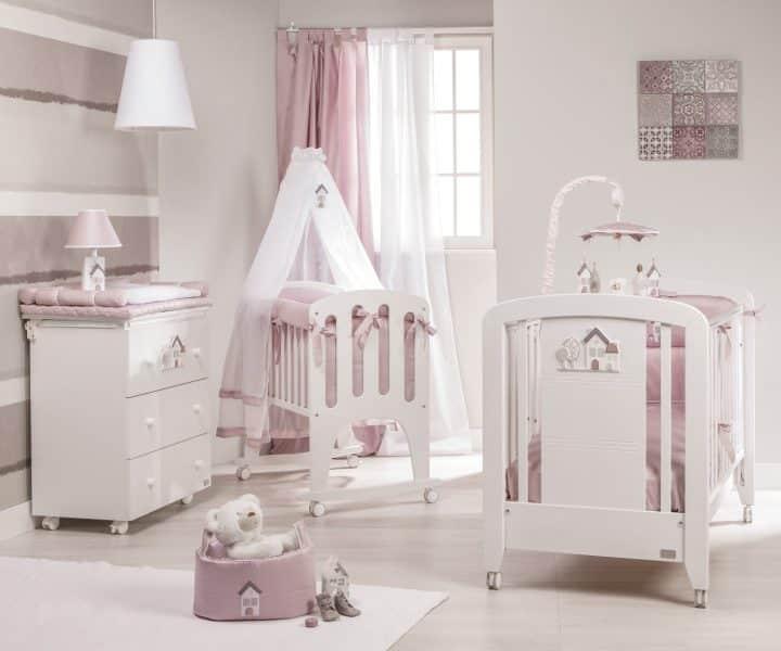 Comment estimer le coût d'un lit bébé?