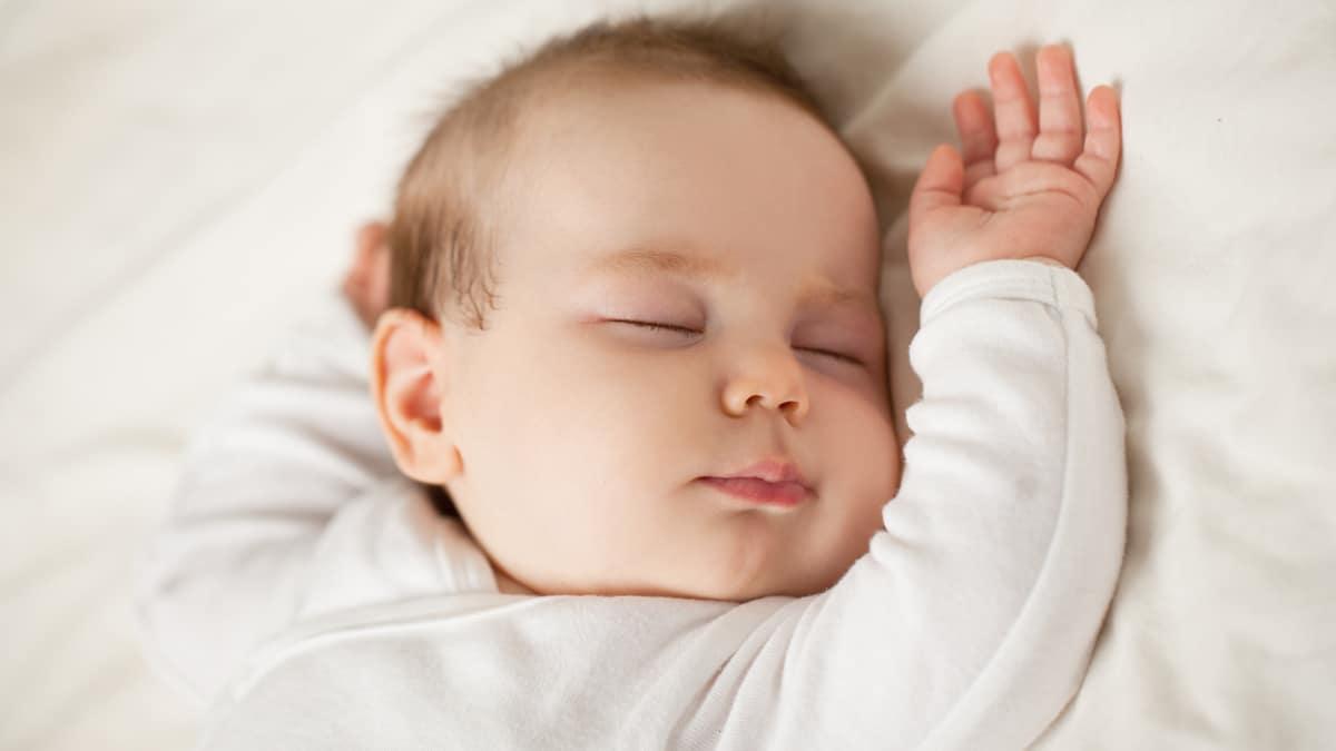 Comment dormir un enfant bouleversé?