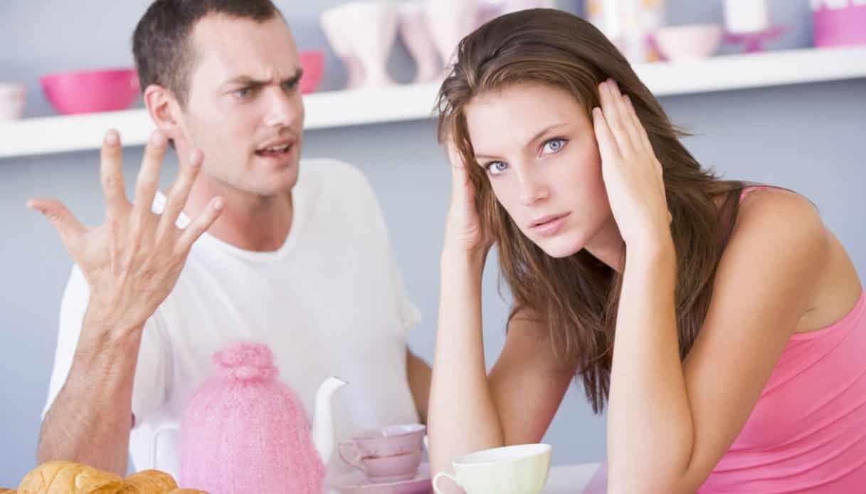 Comment faire face à un couple pendant l'accouchement?